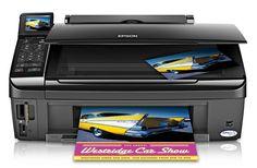 Discount Epson Stylus Wireless Color Inkjet All-in-One Printer Portable Printer, Wireless Printer, Printer Cover, Fast Print, Printer Ink Cartridges, Printer Supplies, Laser Printer, Toner Cartridge, Stylus