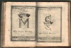 CAVALLI-MARCHI-MARCHE DELLE RAZZE DE CAVALLI-VENEZIA-1724-176 INCISIONI