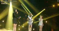 Red velvet Makes an Appearance on Immortal Song 2 | Koogle TV