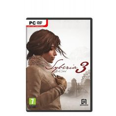 Syberia 3 PC Game | http://gamesactions.com shares #new #latest #videogames #games for #pc #psp #ps3 #wii #xbox #nintendo #3ds