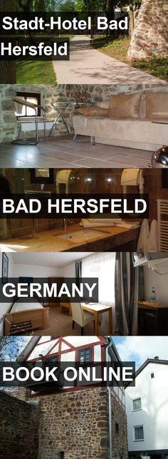 19 Best Bad Hersfeld Germany Images Germany
