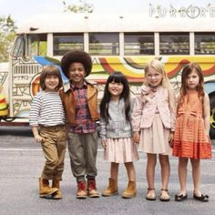 Fashion Kids » Fashion and design for kids » by H