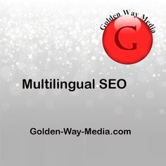 Multilingual Search engine optimization (Multilingual SEO) rankings are an important factor to consider when you have a multilingual website that needs more traffic.