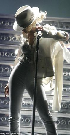 Christina Aguilera, Ahoy 2006.. The greatest voice ever..Never forget this concert!