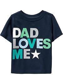 Baby Girl Clothes: Graphic T-Shirts   Old Navy