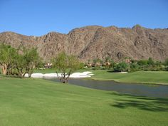 Tradition Golf Course