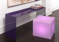Cube Led: modernité et esthétique