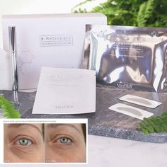 Direct firming, dynamic resurfacing and deep hydration for the delicate eye area, all in just 4 weeks with r-Retinoate Rejuvenating Eye System 👀 discount with code: LOVE Lymphatic Massage, Skin Active, Eye Contour, Puffy Eyes, Eye Serum, Skin Care Treatments, Ageing, Collagen