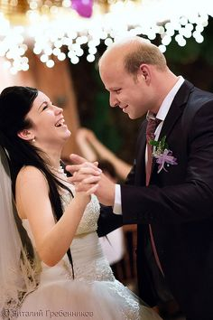Весёлая пермская свадьба