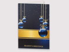 CHRISTMAS BAUBLES - AC12002 | Auscard Christmas Baubles, Christmas Cards, Belly Button Rings, Drop Earrings, Jewelry, Christmas E Cards, Christmas Ornaments, Jewlery, Bijoux