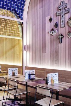 Gallery of Paco's Tacos / Technē Architecture + Interior Design - 9