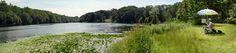 Rockefeller State Park Preserve - NYS Parks, Recreation & Historic Preservation 3/9/13 Judy, Ruth, Mary K.snowy slushy day