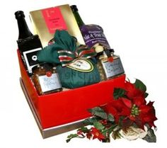 Send Christmas Hamper Australia for your loved one ,friends and any one special for you.So order now Christmas Hamper and send it with best wishes message.