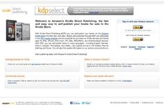 20 Websites To Sell Your EBook