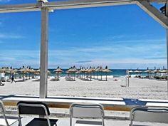 Pura Vida Beach Hostel in Vama Veche für 5 Personen bei tourist-online buchen - Nr. 8434938 Hostel, Beach, Romania, Water, Outdoor, Book, Party, Renting, Pura Vida