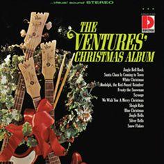 The Ventures Christmas Album