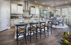 Pinnacle - Next Gen New Home Plan in Encore at Victory at Verrado by Lennar