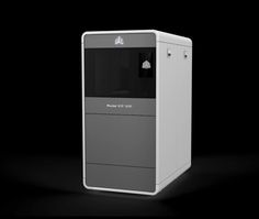 3D Systems Announces the ProJet MJP 3600 Series #3DPrinting