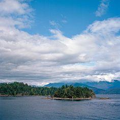 Sunshine Coast travel from Coastal Living