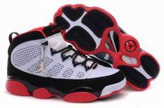 8c3c564c5cb ... discount 22 off mens nike air jordan 9 air jordan 13 shoes white black  58893 1d1ce