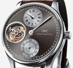 IWC Uhren Ankauf bei Uhren Ankauf 24