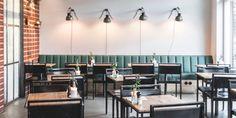 De 15 allerbeste restaurants, lunchrooms en koffietentjes van Rotterdam