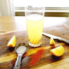 apple cider vinegar detox recipe for heartburn and acid reflux