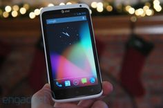 All I want for Christmas is a new HTC Nexus