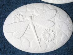 Price Includes Shipping The Dragonfly Wall by CrazyOldLadyJC, $8.50