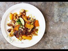 VEGAN FRIED GLUTEN - WHEAT MEAT - ASIAN INSPIRED DISH   Connie's RAWsome kitchen - YouTube