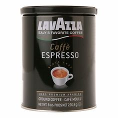 I'm learning all about Lavazza Ground Coffee by Natural Method at @Influenster!