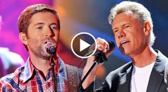 Does it get much better than a Randy Travis and Josh Turner duet?