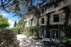 Le Preverger is now available to rent | Best houses to rent in Provence (Condé Nast Traveller)