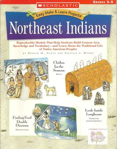 #Scholastic Check out MORE of our #AmericanIndian #NativeAmerican #Home #Activities on our blog: http://akindersgartenvintagehomeschool.blogspot.com/2014/11/american-indian-unit-part-2-american.html