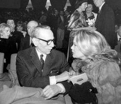 Eduardo De Filippo - con Valeria Moriconi