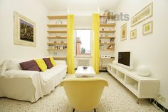 Charming apartment for 4 near the Vatican. €83/night