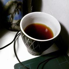 #MyDailyCupOfTea #tea #tè