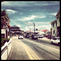 George Town Grand Cayman, Cayman Islands