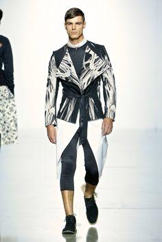 Augustine Fall/Winter 2016 - Mercedes-Benz Fashion Week Joburg