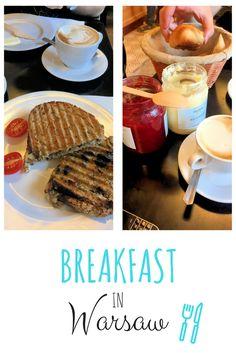 Warsaw is famous for delicious breakfasts! Find out our recommendations where to enjoy the best breakfast in Warsaw! Poland Food, Travel Snacks, Poland Travel, Warsaw Poland, Cool Cafe, Exotic Food, Polish Recipes, Best Breakfast, Foodie Travel