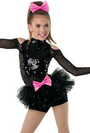 Dance studio owners & teachers shop beautiful, high-quality dancewear, competition & recital-ready dance costumes for class and stage performances. Pop Star Costumes, Dance Costumes Tap, Jazz Costumes, Ballet Costumes, Girl Costumes, Dance Outfits, Dance Dresses, Baile Jazz, Girls Ballet Dress