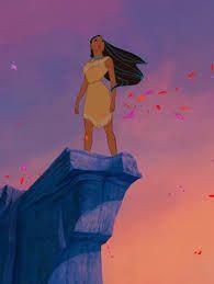 Afbeeldingsresultaat voor Pocahontas.