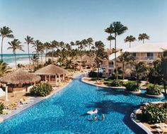 Excellence Punta Cana, Dominican Republic (Photo: Courtesy of Excellence Punta Cana)