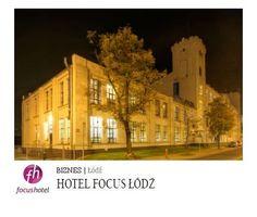 Hotel Focus Łódź został ponownie nominowany do tytułu najlepszego hotelu biznesowego! Plebiscyt organizowany jest przez HRS.pl wspólnie z tygodnikiem Newsweek i magazynem Forbes. Zeszłoroczna nominacja zakończyła się naszym zwycięstwem. Czy uda się powtórzyć ten sukces?  Wszystko w rękach głosujących, jeśli uważacie, że ten tytuł powinien trafić ponownie do naszego łódzkiego hotelu, zachęcamy do głosowania!  swój głos można oddać tutaj…