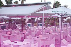Terraza Flamingo