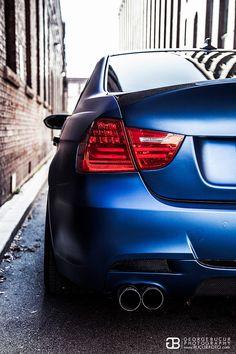 #M3 BMW
