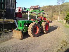 Show your tractors - Page 43 - Arbtalk.co.uk | Discussion Forum ...