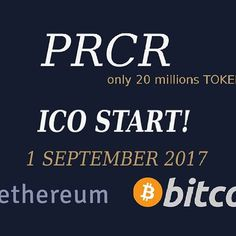 #prcr #blockchain #ethereum #ico #smartcontracts #token #tokens #smartcontract #initialcoinoffering #ipo #golem #monaco #bitcoin #eth #btc #dao #prcrorg #cryptocurrency #waves #newyork #moscow #chicago #sanfrancisco #ripple #litecoin #dash #boston #buterin #usa #losangeles