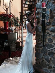 Exquiste wedding dress
