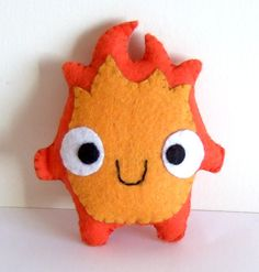 "@janof3 this is the next monster you have to make (and watch ""Howl's Moving Castle"" to better understand how CUTE he his!)"